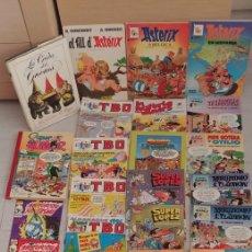 Livros de Banda Desenhada: LOTE DE 30 TEBEOS COMIS Y CUENTOS VARIADOS SUPER LOPEZ MORTADELO, MOTORISTA FANTASMA ETC. Lote 269642683