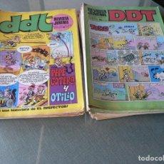 Giornalini: LOTE DEL DDT. Lote 271600378