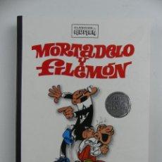 Giornalini: EDICION ESPECIAL COLECCIONISTA MORTADELO Y FILEMON. Lote 275612158