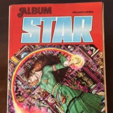 Giornalini: ÁLBUM STAR Nº 2 (ALBUM NºS 5, 6, 7 Y 8). Lote 275865573