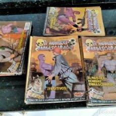 Tebeos: COMICS DE EL HOMBRE ENMASCARADO EDICIONES B 1988. Lote 276485713