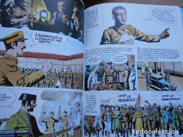 Tebeos: HISTORIA ILUSTRADA DE CASTILLA LA MANCHA 6 TOMOS COMPLETA - Foto 10 - 277717223