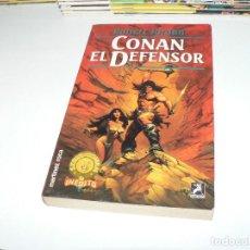 Tebeos: CONAN EL DEFENSOR. Lote 277725468