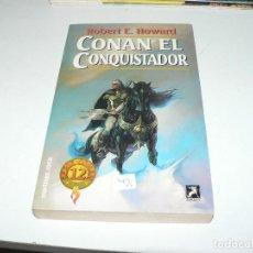 Tebeos: CONAN EL CONQUISTADOR. Lote 277725803
