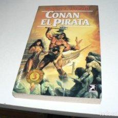 Tebeos: CONAN EL PIRATA. Lote 277726293
