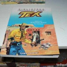 Tebeos: TEX. Lote 277726793