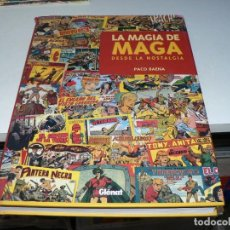 Tebeos: LA MAGIA DE MAGA. Lote 277726923