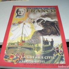 Tebeos: LOS TEBEOS QUE LEIA FRANCO. Lote 277727043