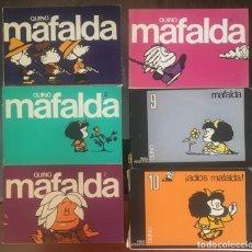 Tebeos: MAFALDA ED. LUMEN. Lote 278211688