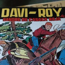 BDs: DAVID ROY COMPLETA. Lote 280124318