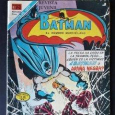 Giornalini: BATMAN, Nº 2-915 - NOVARO, SERIE AGUILA (1978). Lote 280372188