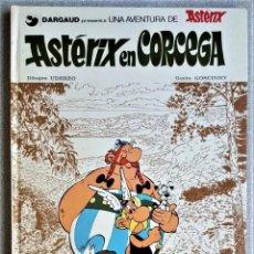 Livros de Banda Desenhada: ASTERIX EN CORCEGA - GRIJALBO / DRAGAUD. Lote 280763153