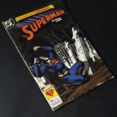 Tebeos: SUPERMAN, Nº 50 - DC/ZINCO (1987 - 1996). Lote 284407798