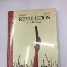 Tebeos: REVOLUCIÓN: I.LIBERTAD, PLANETA COMIC. Lote 287923953