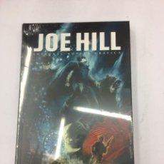 Tebeos: JOE HILL : INTEGRAL NOVELA GRAFICA, PLANETA COMIC. Lote 287926018
