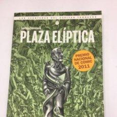 Tebeos: PLAZA ELÍPTICA, LAS AVENTURAS DEL CAPITÁN TORREZNO, EDICIONS DE PONENT.. Lote 287927813