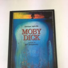 Livros de Banda Desenhada: BOBY DICK ,EDITORIAL ASTIBERRI. Lote 287931748