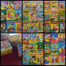 Livros de Banda Desenhada: LOTE DE 74 TEBEOS INFANTILES -FOTOS DE TODOS. Lote 287987228