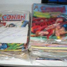 Tebeos: COLECCION DE CONAN. Lote 288050208