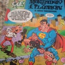 Livros de Banda Desenhada: MORTADELO Y FILEMON. Lote 288718693