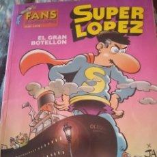 Tebeos: SUPER LOPEZ. Lote 289623303