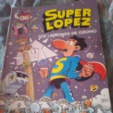 Tebeos: SUPER LOPEZ. Lote 289986258