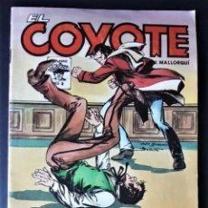 Tebeos: MUY BUEN ESTADO - COMIC - EL COYOTE, Nº 13 - FORUM (1983). Lote 294143538