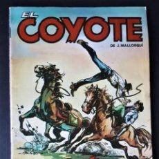 Tebeos: MUY BUEN ESTADO - COMIC - EL COYOTE, Nº 12 - FORUM (1983). Lote 294143703