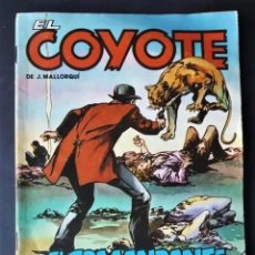Tebeos: MUY BUEN ESTADO - COMIC - EL COYOTE, Nº 8 - FORUM (1983). Lote 294144043