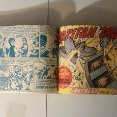 Tebeos: EL CAPITAN TRUENO, 104 EJEMPLARES, AÑO 1956/1968, (BRUGUERA), MAS QUE CONOCIDA!. Lote 294155213