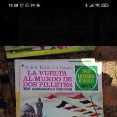 Tebeos: LIBROS INFANTILES AÑOS 70. Lote 294277338
