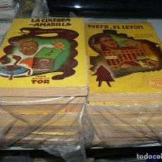 Tebeos: GRAN LOTE DE 16 NOVELAS. Lote 295021863