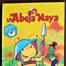 Tebeos: LA ABEJA MAYA, SEGÚN LA SERIE DE TELEVISIÓN (1978) JAIMES LIBROS, S.A.. Lote 295029583