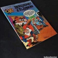 Tebeos: EXCELENTE ESTADO - MORTADELO Y FILEMÓN, Nº 27 - COLECCIÓN OLE! ULTIMA EPOCA DE 1993. Lote 295592763