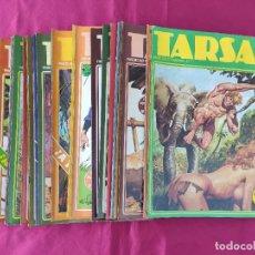 Tebeos: TARSAN. COLECCIÓN COMPLETA 29 EJEMPLARES. EDICIONES ACTUALES. 1977. Lote 295862858