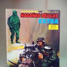 Tebeos y Cómics Extras: COMIC, HAZAÑAS BELICAS, EXTRA, EDICIONES G 4, Nº 18, 19 Y 20. Lote 27944116