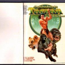 Tebeos y Cómics Extras: TEBEOS-COMICS CANDY - TOMO - TARZAN - SPIEGLE - ORTIZ - REMOHI - EN PIEL NEGRO - *AA99. Lote 56576965