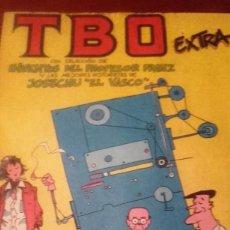 Tebeos y Cómics Extras: TBO EXTRA (1958). Lote 58831446