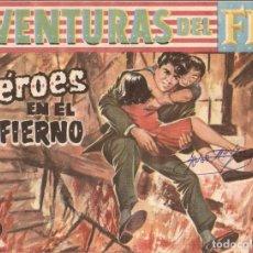 Tebeos y Cómics Extras: AVENTURAS DEL F. B. I. AÑO 1.951. Nº 215 - 235. ORIGINALES SON DIFICILES, EDITORIAL ROLLÁN.. Lote 61525079