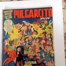 Tebeos y Cómics Extras: PULGARCITO EXTRAORDINARIO DEDICADO AL CENTENARIO DEL SIFÓN. Lote 65033179