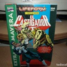 Tebeos y Cómics Extras: EL CASTIGADOR - EXTRA PRIMAVERA - AÑO 1990 - FORUM . Lote 86564584