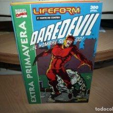 Tebeos y Cómics Extras: DAREDEVIL - EXTRA PRIMAVERA - AÑO 1990 - FORUM. Lote 86573924