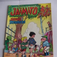 Tebeos y Cómics Extras: JAIMITO ALBUM DE PRIMAVERA1967 EDITORIAL VALENCIANA. Lote 88948924
