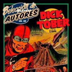 Tebeos y Cómics Extras: TESOROS OLVIDADOS (TC EDIC.). (S.G.A.8) - ESPECIAL FRANCISCO HIDALGO -. Lote 98509867