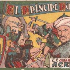 Tebeos y Cómics Extras: EL PRINCIPE PABLO, AÑO 1.953. Nº 2 - 7 - 23. ORIGINALES, SE VENDEN SUELTOS, DIBUJANTE L. ORTIZ.. Lote 100410179
