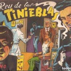 Tebeos y Cómics Extras: LOTE DE 4. TEBEOS DIFERENTES SON ORIGINALES SE VENDEN SUELTOS. VER LAS FOTOS.. Lote 100411463