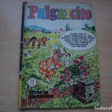 Tebeos y Cómics Extras: PULGARCITO - EXTRA DE PRIMAVERA - AÑO 1980 BRUGUERA. Lote 103140907