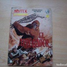 Tebeos y Cómics Extras: MYTEK EL PODEROSO - NÚMERO 5 - VERTICE - FORMATO GRAPA - AÑO 1965. Lote 103141675