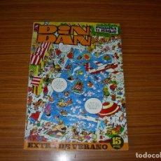 Tebeos y Cómics Extras: DIN DAN EXTRA DE VERANO PARA 1970 EDITA BRUGUERA . Lote 103794235