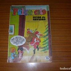 Tebeos y Cómics Extras: DIN DAN EXTRA DE NAVIDAD PARA 1981 EDITA BRUGUERA . Lote 103794487